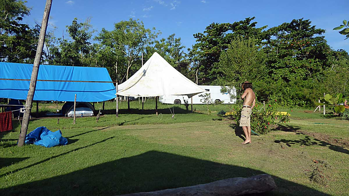 062 Campingplatz Do Rancho in Paraty 1050310
