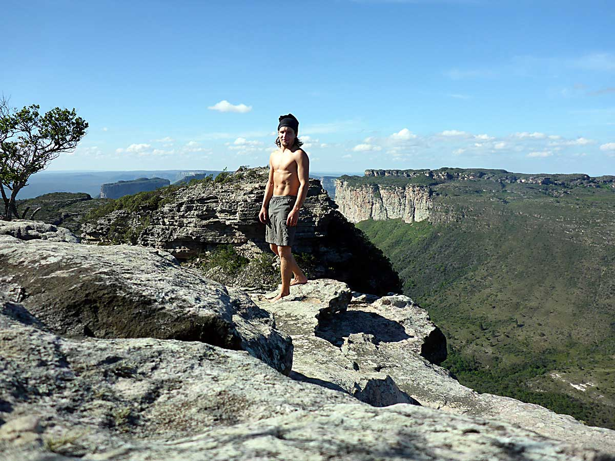 015 Wunderschoen im Nationalparks Chapada Diamantina